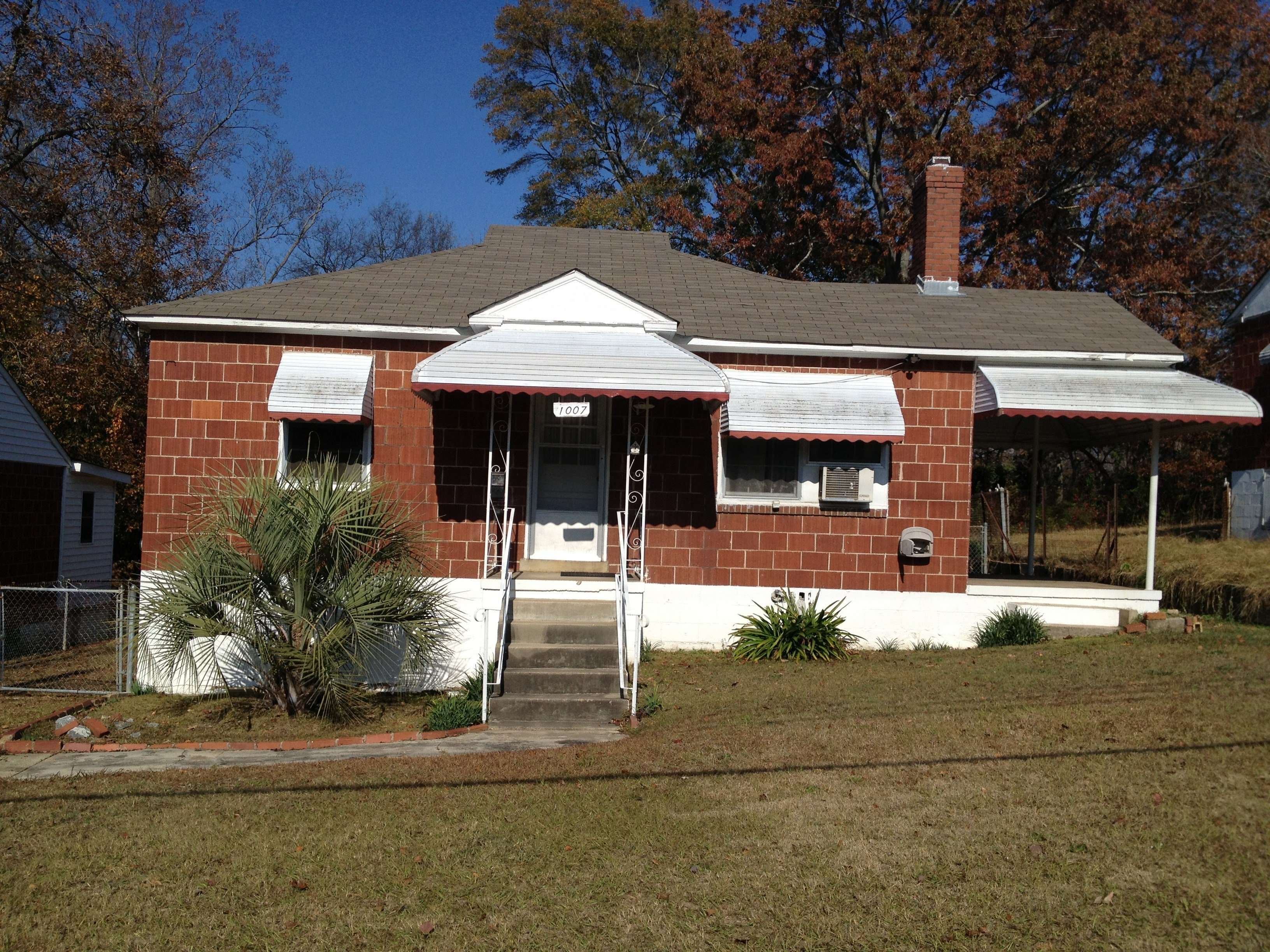 Best 1007 39Th St Columbus Ga 31904 2 Bedroom Apartment For With Pictures