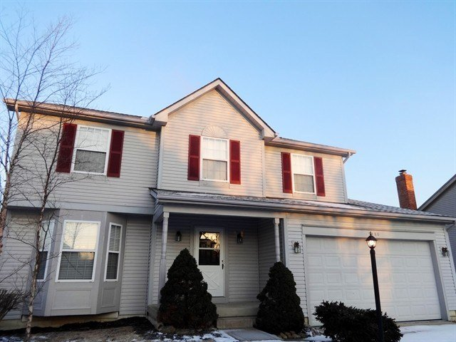 Best 5480 Oakwynne Ave Columbus Oh 43026 4 Bedroom House For With Pictures