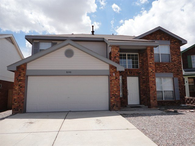 Best 8140 Waterbury Pl Nw Albuquerque Nm 87120 3 Bedroom With Pictures