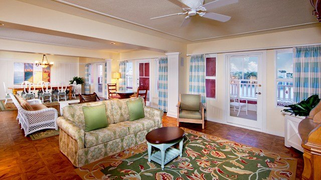 Best Walt Disney World Deluxe Villa Accommodations Dadfordisney With Pictures