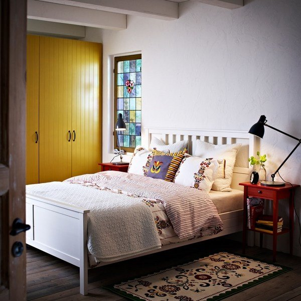 Best Inviting Comfort In The Bedroom With 2014 Ikea Bedroom With Pictures