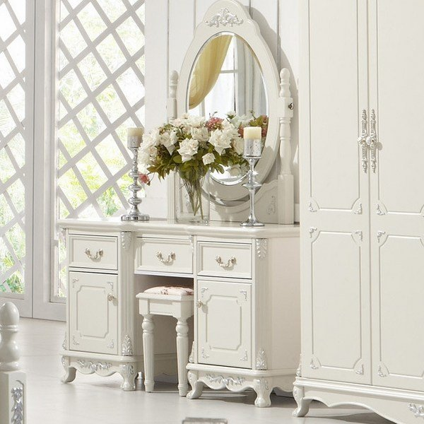 Best 25 Vanity Table Ideas With Unique Designs With Pictures