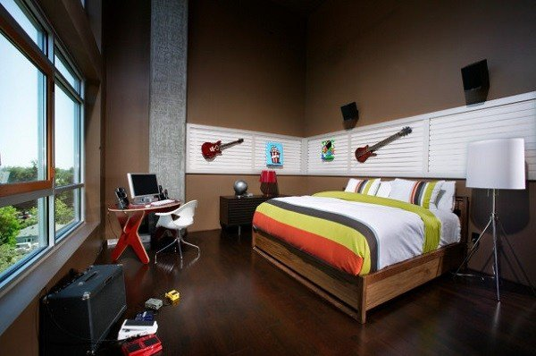 Best 20 Modern T**N Boy Room Ideas – Useful Tips For Furniture With Pictures