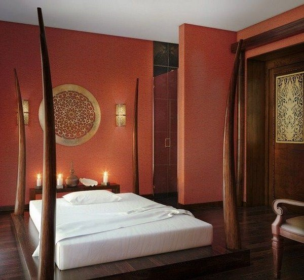 Best How To Design An Asian Themed Bedroom – Furniture And With Pictures