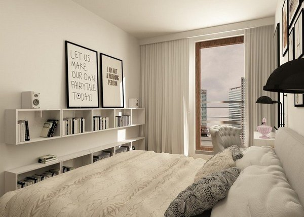 Best Small Bedroom Furniture Ideas And Tips To Enlarge The With Pictures