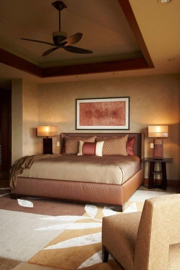 Best Modern Bedroom Color Schemes – Ideas For A Relaxing Decor With Pictures