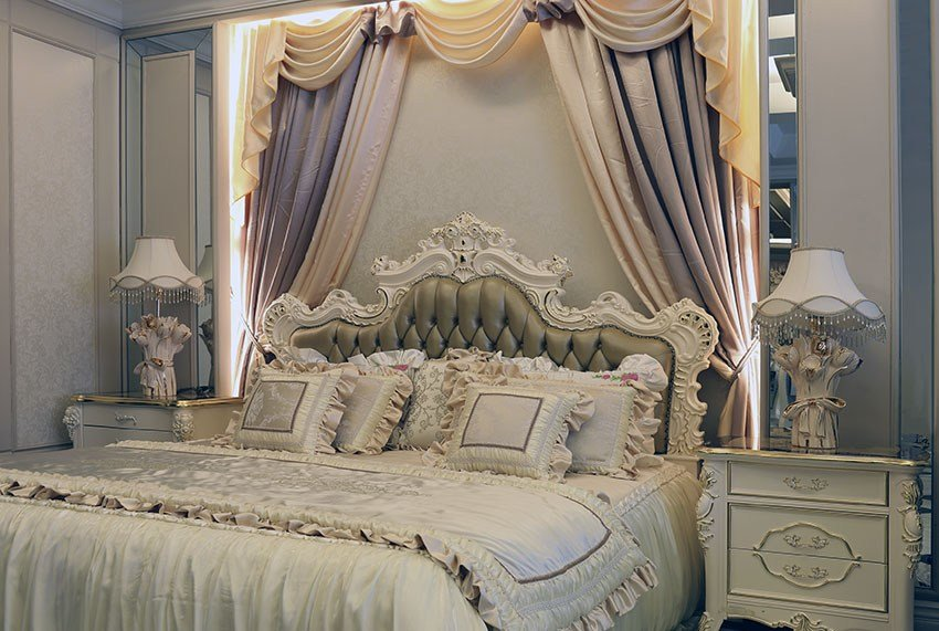 Best 27 Luxury French Provincial Bedrooms Design Ideas Designing Idea With Pictures