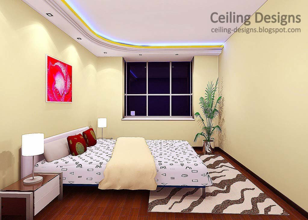 Best Ceiling Designs With Pictures
