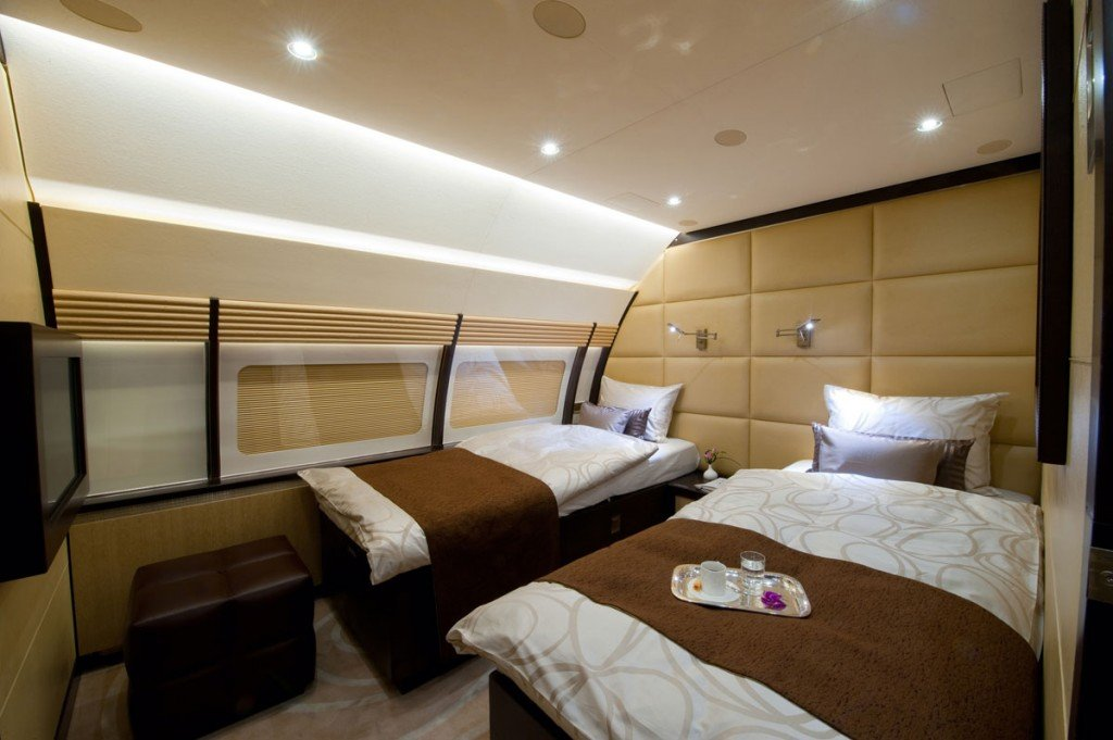 Best Passion For Luxury 87 Million Luxurious Airbus Acj319 With Pictures