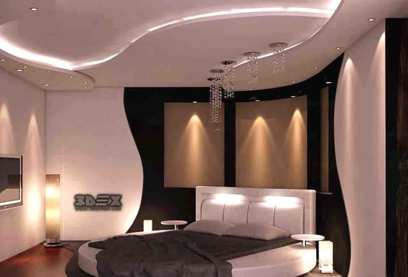 Best Top False Ceiling Designs Pop Design For Bedroom 2019 Catalogue With Pictures