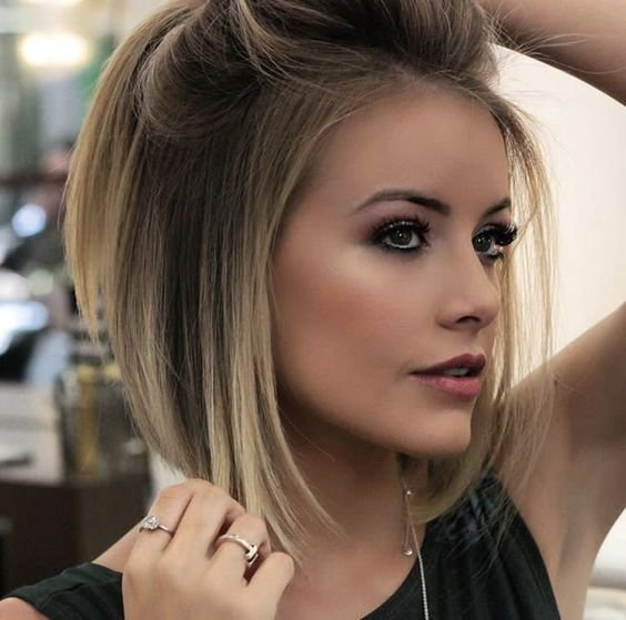 Free Best Short Bob Hairstyles 2019 For Beautiful Women Latesthairstylepedia Com Wallpaper