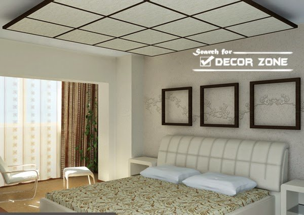 Best 30 False Ceiling Designs For Bedroom Kitchen And Dining Room With Pictures
