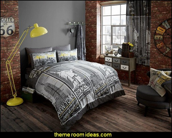 Best Decorating Theme Bedrooms Maries Manor Urban With Pictures
