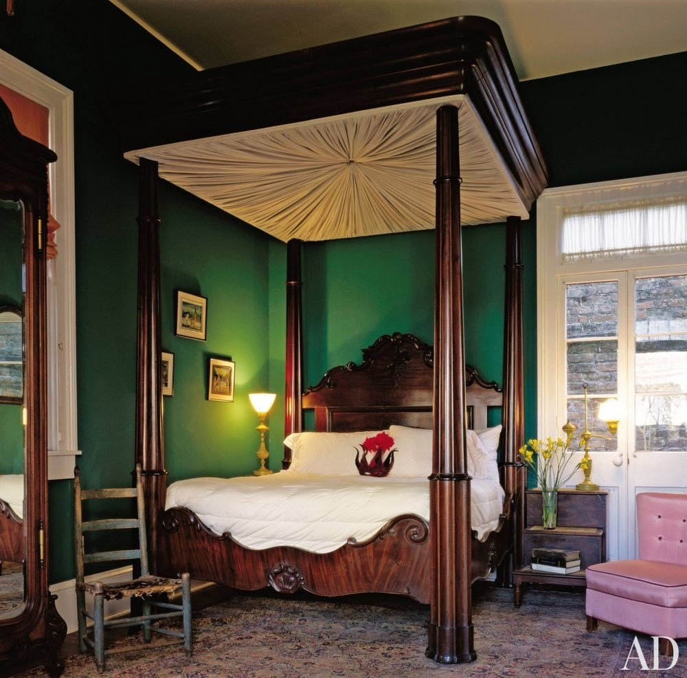 Best Traditional Bedroom By Helen Mirren And Taylor Hackford By With Pictures