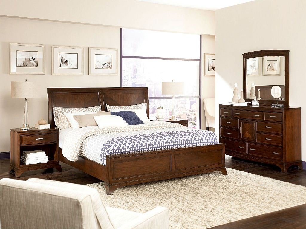Best Contemporary Solid Wood Bedroom Furniture Classic — All With Pictures