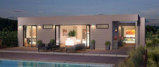 Best 2019 Prefab Modular Home Prices For 20 U S Companies Toughnickel With Pictures