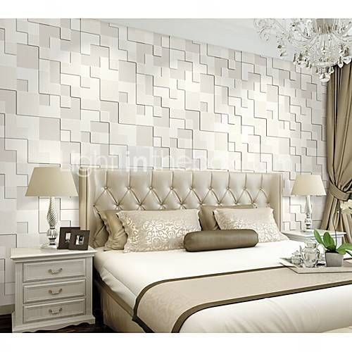 Best Vinyl Horizontal Bedroom Wallpaper Thickness 2 Mm Rs 90 Square Feet Id 16352769730 With Pictures