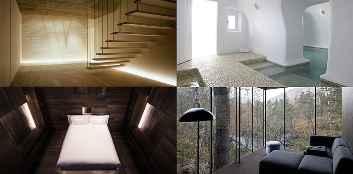 Best 13 Best Minimalist Hotels In The World With Pictures