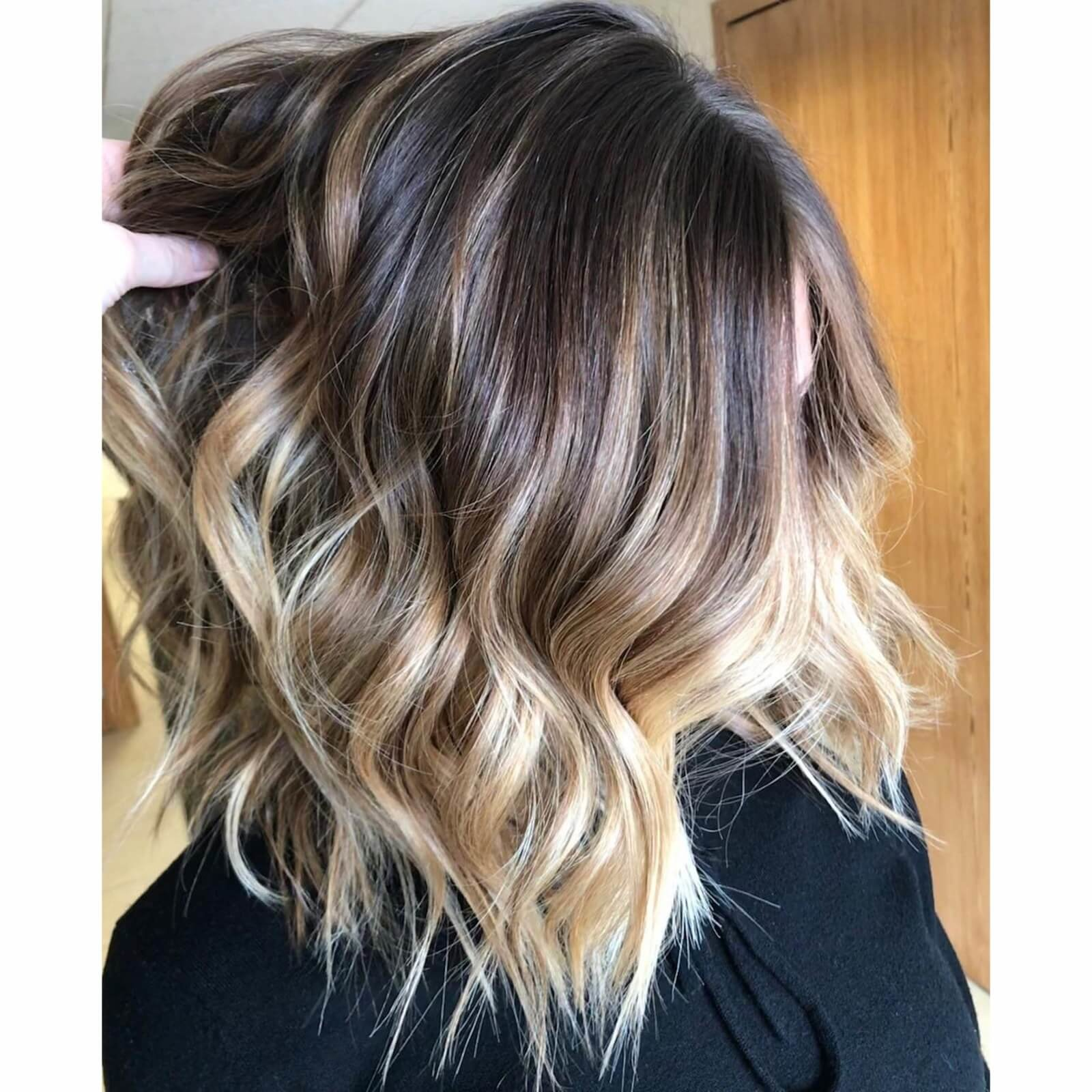 Free All You Need To Know About The 2019 Hair Color Trends Wallpaper