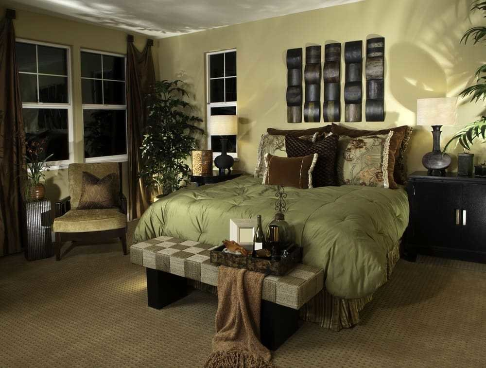Best 19 Bedroom Ideas And Feng Shui Critiques Part 1 Of 3 With Pictures