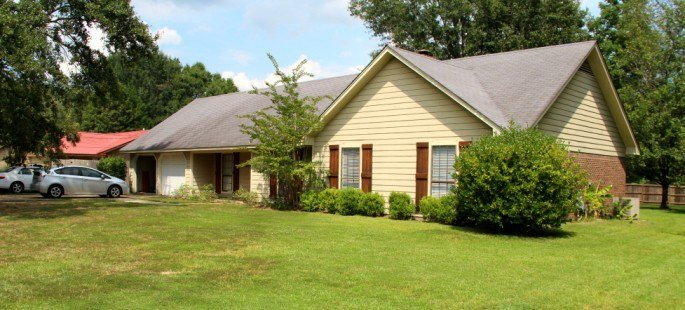 Best 4 Bedroom 2 Bath Home For Rent In Madison Damon Wofford With Pictures