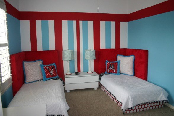 Best Ideas For Red White And Blue Kids Rooms Design Dazzle With Pictures