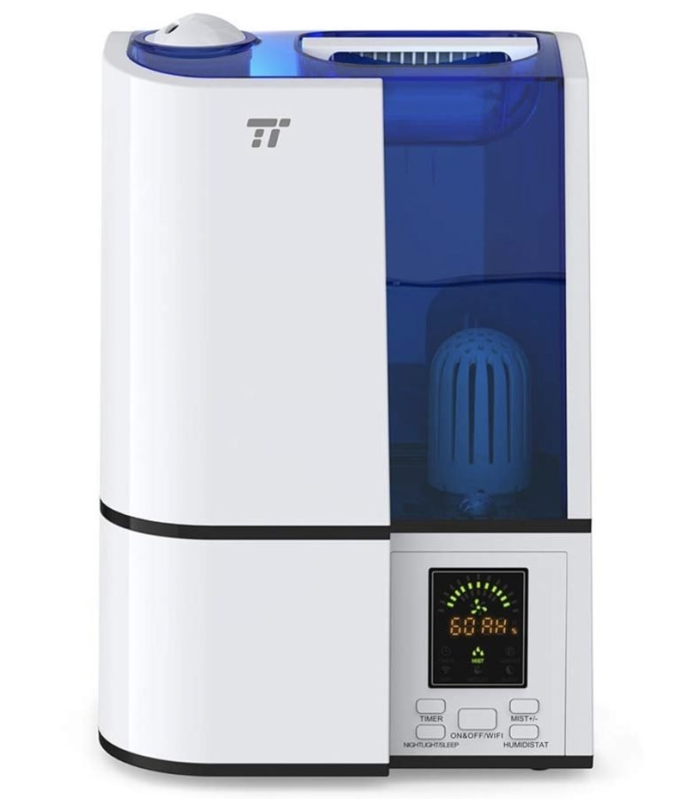 Best Top 10 Best Bedroom Humidifier Reviews 2019 With Pictures