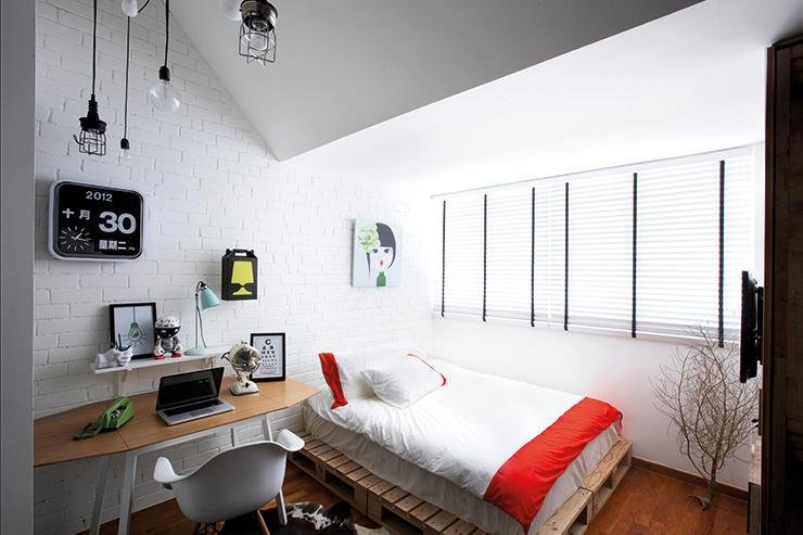 Best Makeover Madness Your T**N S Bedroom Home Decor Singapore With Pictures