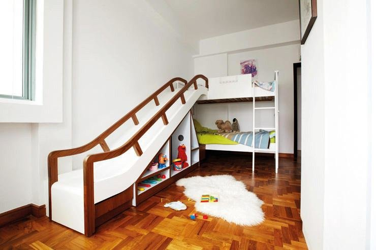 Best 10 Ideas Of Loft Beds For Kids Home Decor Singapore With Pictures