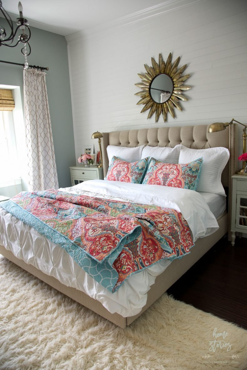 Best How To Refresh A Bedroom With Low Cost Updates With Pictures