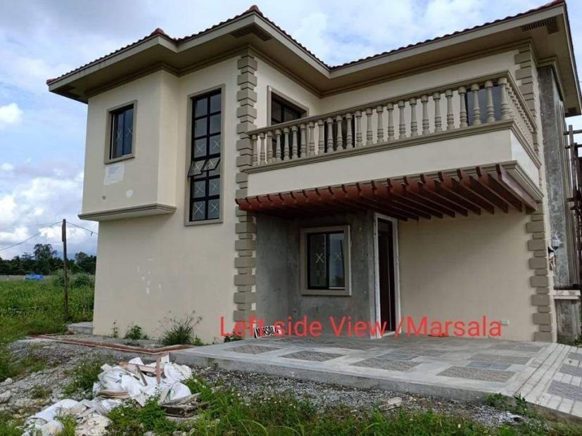 Best 3 Bedroom House And Lot For Sale In Bacolod Brighton Marsala With Pictures