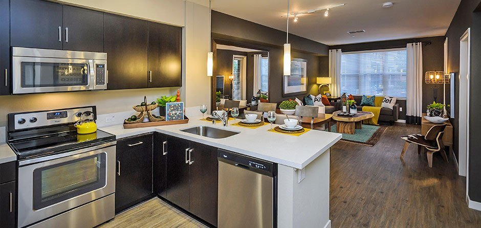 Best Luxury Apartments In Redwood City Ca Township Apts With Pictures