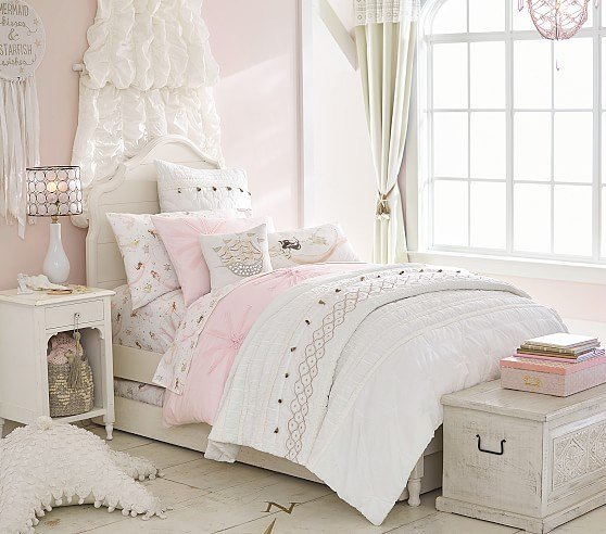 Best Juliette Bedroom Set Pottery Barn Kids With Pictures