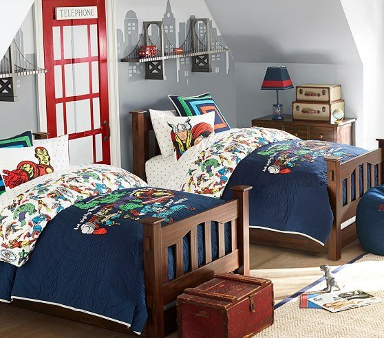 Best Kendall Bedroom Set Pottery Barn Kids With Pictures