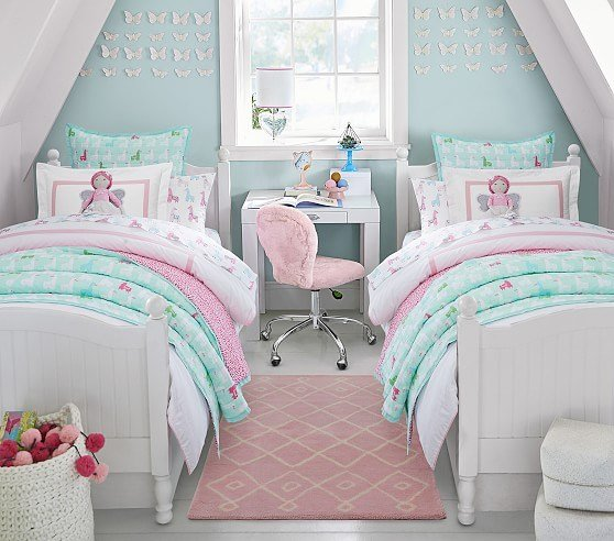 Best Catalina Bedroom Set Pottery Barn Kids With Pictures