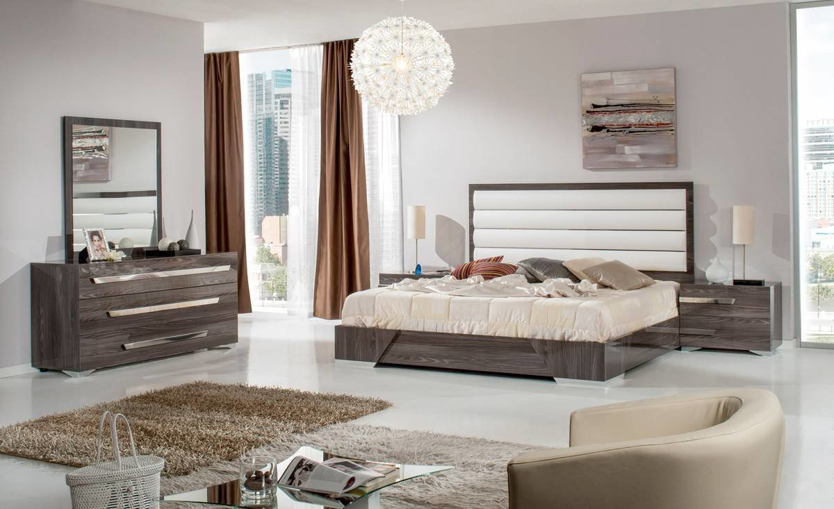 Best Made In Italy Quality Luxury Elite Bedroom Furniture With Pictures