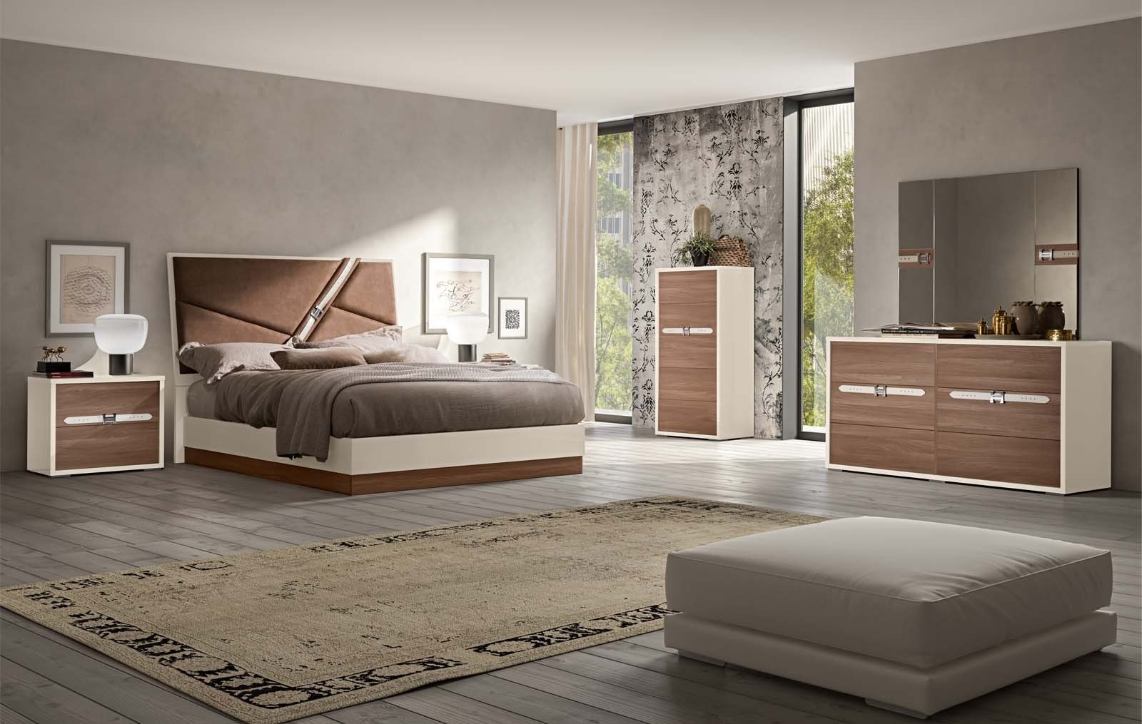 Best Made In Italy Wood Designer Bedroom Furniture Sets With With Pictures