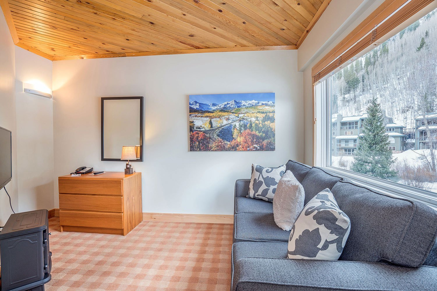 Best Telluride Mountain Rentals Ice House Suite 305 1 With Pictures