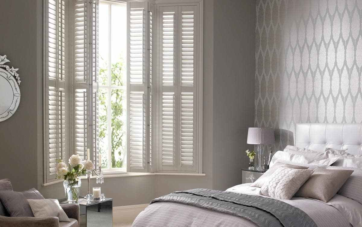 Best Window Shutter Blinds Plantation Shutters Thomas Sanderson With Pictures