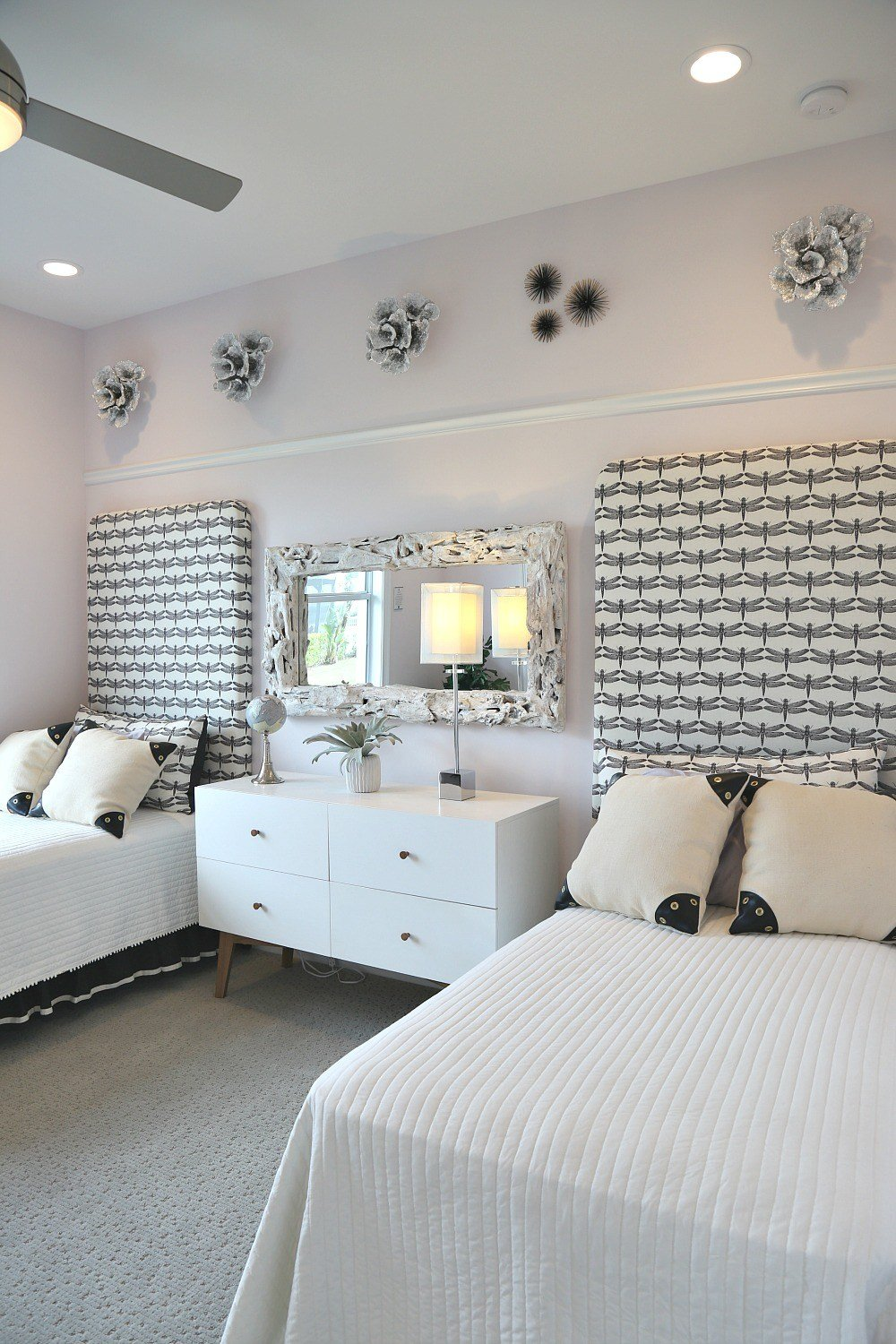 Best Creative Kids Bedroom Decorating Ideas With Pictures