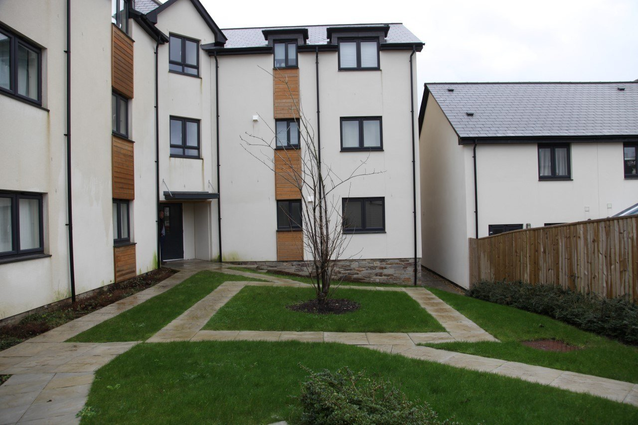 Best Modern 1 Bedroom Flat To Rent In Plymouth The Online With Pictures Original 1024 x 768
