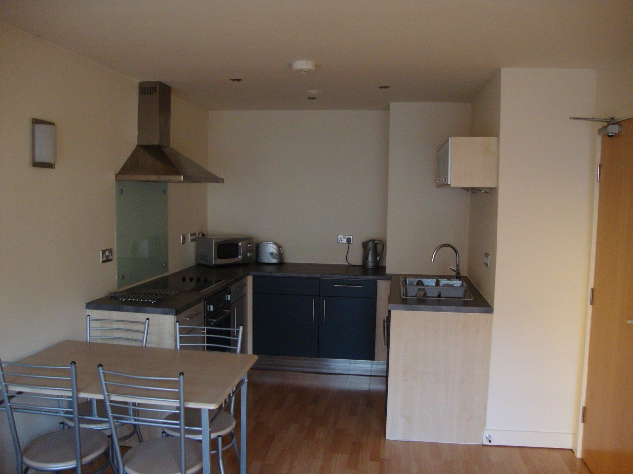 Best 1 Bedroom Flat To Let In West One Sheffield The Online With Pictures