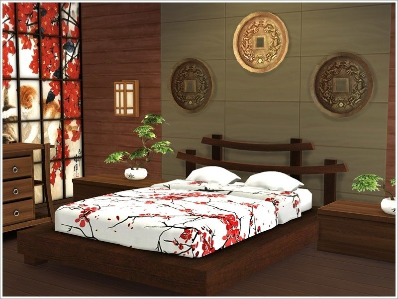 Best Severinka S Asian Bedroom With Pictures