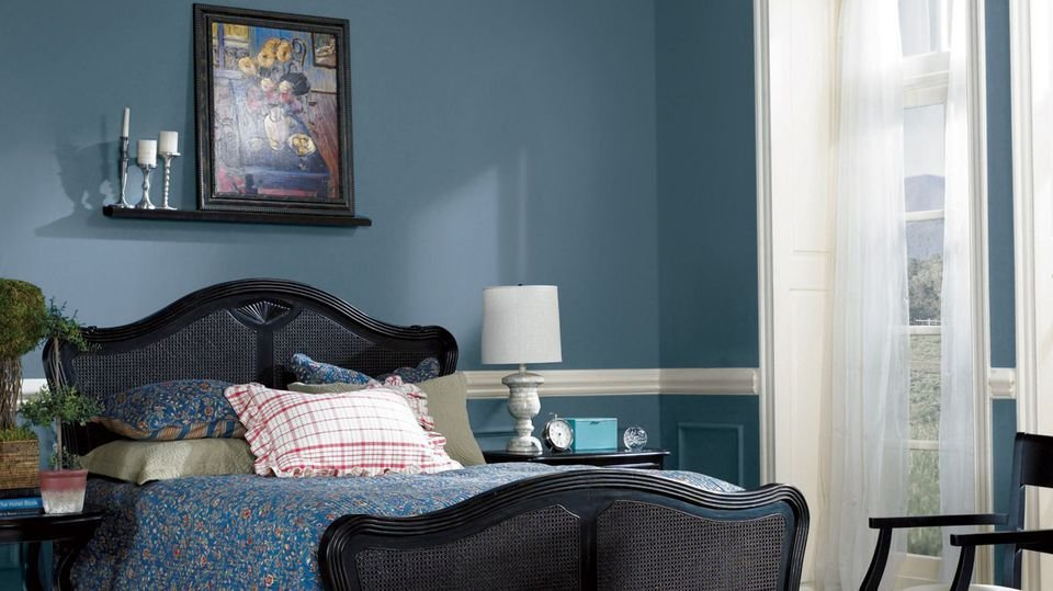 Best Bedroom Paint Colors 15 Palettes You Can Use With Pictures