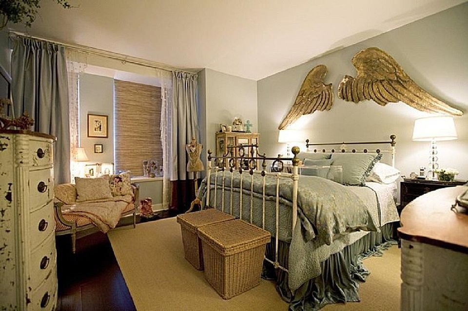 Best Creative No Paint Diy Bedroom Wall Ideas With Pictures