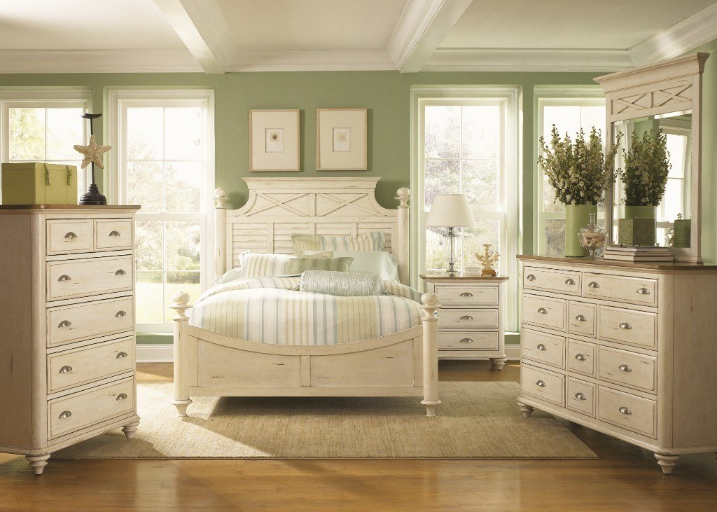 Best Antique White Furniture The Bucksaver With Pictures
