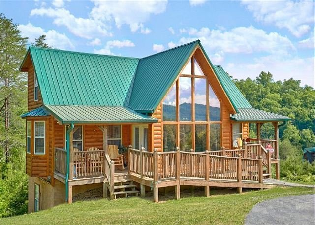 Best 4 Vacations To Plan At Our 4 Bedroom Cabin Rentals In Gatlinburg Tn With Pictures