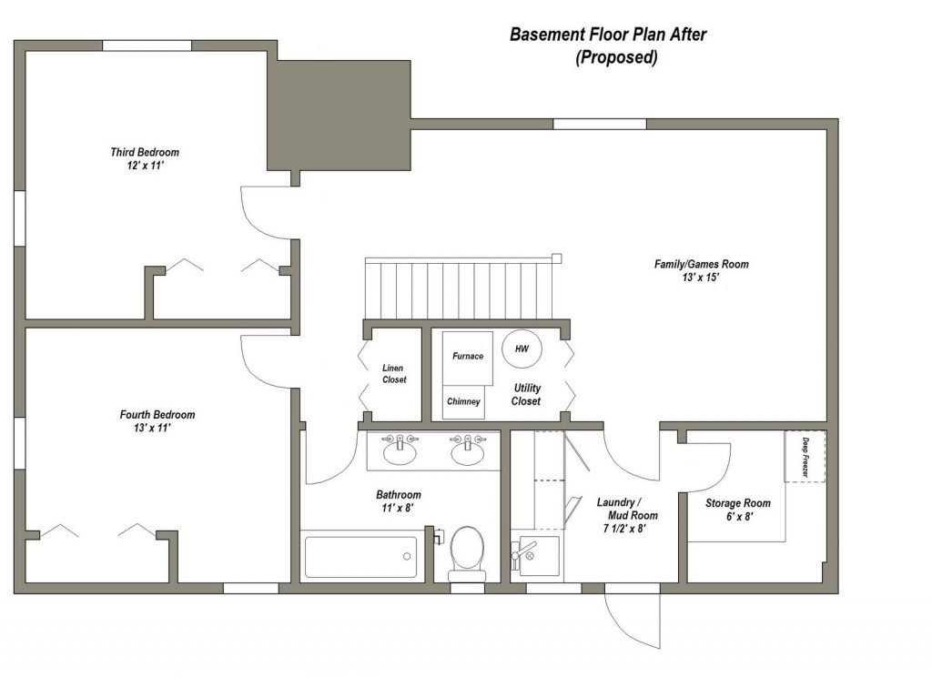 Best Luxury Home Floor Plans With Basements New Home Plans Design With Pictures