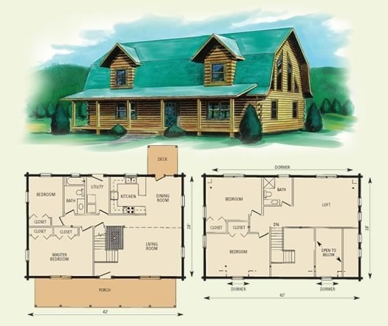 Best 4 Bedroom Log Home Floor Plans Fresh Best 25 Log Cabin With Pictures