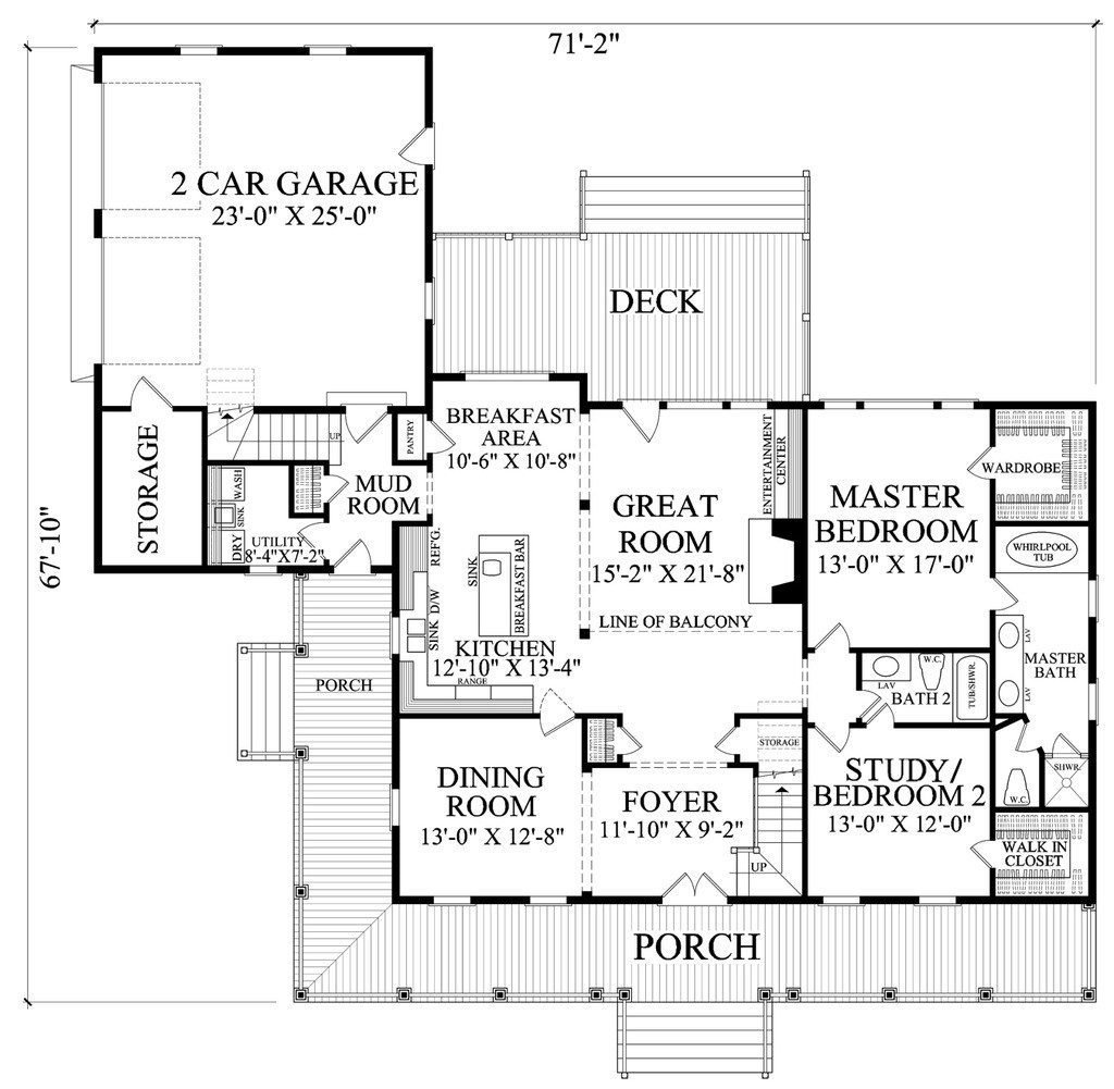 Best 3 Bedroom 3 5 Bath House Plans New Farmhouse Style House With Pictures